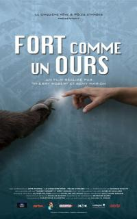 Fort comme un ours