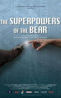 The superpower of the bear